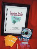 Lab Activity Kit: Terror from Paradise