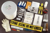 Lab Activity Kit: Case of the Kidnapped Cookies