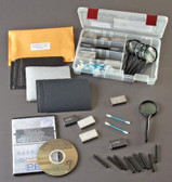 Lab Activity Kit: Serial Number and Restoration Kit