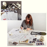New York Vikings: A Lab Activity in Forensic Anthropology and Geology