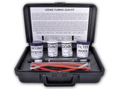 Deluxe Iodine Fuming Kit
