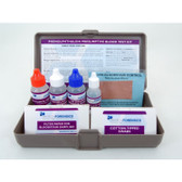 Professional Phenolphthalein Blood Test Kit