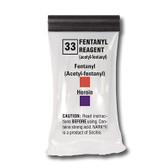 NARK II Fentanyl Reagent Test Kit, Box of 10