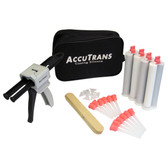 AccuTrans® Forensic Silicone Starter Kit