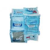 Explosives Residue Swabbing Kit