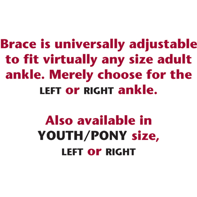 Foot & Ankle | Braces & Supports | Orthopedic | Los Angeles | Long Beach | South Bay
