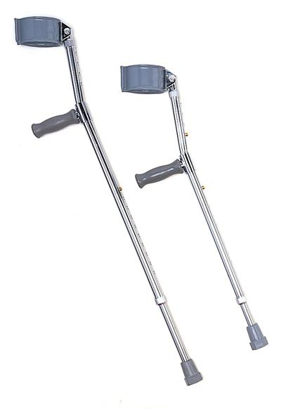Forearm Crutches | Medical Equipment | Home Health Depot | Los Angeles | South Bay, Carson, Torrance, San Pedro, Palos Verdes, Santa Monica, Lomita, Long Beach, Redondo Beach, Harbor, Compton, Gardena, Hawthorne, Manhattan Beach, El Segundo