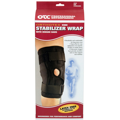 Knee Brace | Orthotics | Hinged Stabilizer Wrap | Los Angeles | Medical Equipment & Supplies | Home Health Depot | (310) 891-1954 | Rental | Service & Repair | Delivery | South Bay, Long Beach, Lomita, Carson, Torrance, San Pedro, Palos Verdes