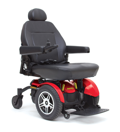 Power Wheelchair | Jazzy Elite HD | Medical Equipment | Home Health Depot | Los Angeles | South Bay | Long Beach | Carson, Torrance, San Pedro, Palos Verdes, RPV, Santa Monica, Lomita, Redondo Beach, Compton, Gardena, Manhattan Beach, Segundo, Venice