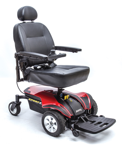 Power Wheelchair | Jazzy Sport 2 | Medical Equipment | Home Health Depot | Los Angeles | South Bay | Long Beach | Carson, Torrance, San Pedro, Palos Verdes, RPV, Santa Monica, Lomita, Redondo Beach, Compton, Gardena, Manhattan Beach, Segundo, Venice1