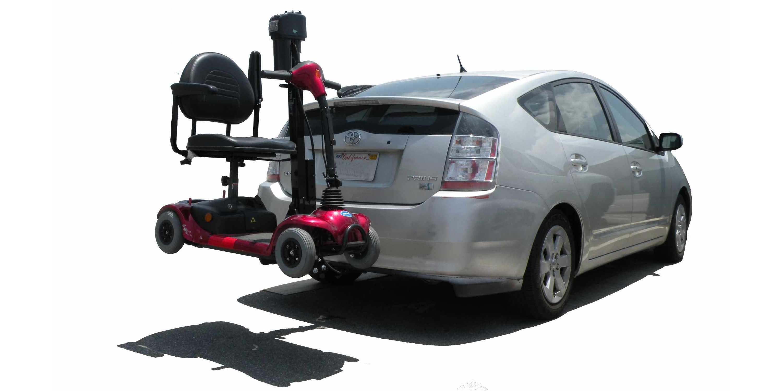 Scooter Car Lift | Wheelchair Auto Lift | Los Angeles | South Bay | Provider | Installation | Carson, Torrance, San Pedro, Palos Verdes, RPV, Santa Monica, Lomita, Long Beach, Redondo Beach, Harbor City, Compton, Gardena, Manhattan Beach, El Segundo