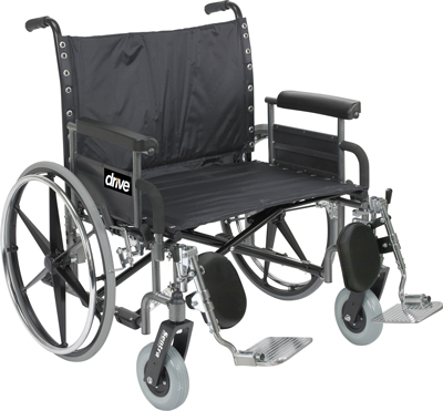 Wheelchair | Bariatric XX Wide Heavy-Duty | Drive Sentra | Medical Equipment & Supplies | Home Health Depot | Service & Repair | Delivery | Los Angeles, South Bay, Long Beach, Lomita, Carson, Torrance, San Pedro, Palos Verdes, Santa Monica