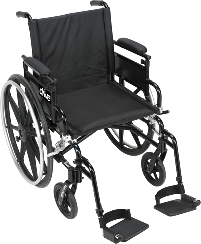 Wheelchair | Ultra Lightweight Aluminum | Drive Cougar | Medical Equipment & Supplies | Home Health Depot | (310) 891-1954 | Service & Repair | Delivery | Los Angeles, South Bay, Long Beach, Lomita, Carson, Torrance, San Pedro, Palos Verdes, Monica