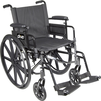Wheelchair | Manual | Drive Cirrus IV Lightweight | Medical Equipment & Supplies | Home Health Depot | (310) 891-1954 | Service & Repair | Delivery | Los Angeles, South Bay, Long Beach, Lomita, Carson, Torrance, San Pedro, Palos Verdes, Santa Monica