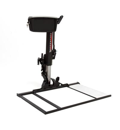 Wheelchair & Scooter Lift | Car Lift Installation | Medical Equipment & Supplies | Pride Outlander | Home Health Depot | (310) 891-1954 | Los Angeles, South Bay, Long Beach, Lomita, Carson, Torrance, San Pedro, Palos Verdes, Santa Monica
