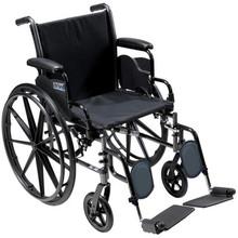 Drive Cruiser III Manual Wheelchair