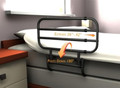 Stander EZ Adjust Bedrail