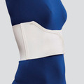 Elastic Rib Belt for Women
