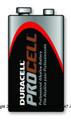 Duracell GILPC1604BX