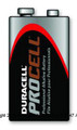 Duracell GILPC1604CS