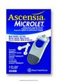 Ascensia® MICROLET® Lancets
