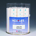 Aculife 7-day Large Pill Box 16pc Display Tub