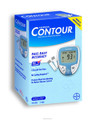 Bayer's CONTOUR® Blood Glucose Monitoring System