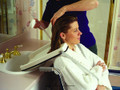 EZ-SHAMPOO® Hair Washing Tray