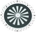 SafetySure™ Pivot Disc MTS5083EA