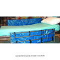 Comfort Plus Bed Rail Pad VALVM3015NVSTCS