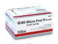 MICRO-FINE™ Insulin Syringe BDS328465CS