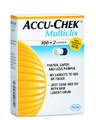 ACCU-CHEK® Multiclix Lancets-SP