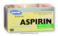 Invacare® 81 mg Aspirin Enteric Coated