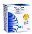 ACCU-CHEK® Comfort Curve Test Strips BIO30381BX