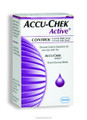 ACCU-CHEK® Active Glucose Control Solution