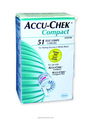 ACCU-CHEK® Compact Test Strips