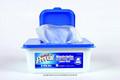 Prevail® Disposable Washcloths FQPWW703CS