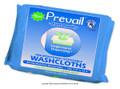 Prevail® Disposable Washcloths FQPWW707CS