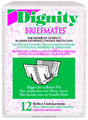 Dignity® Beltless Undergarments HUM30073PK