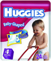 Huggies® Snug & Dry Disposable Diapers KBC52122PK