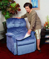 SOFF-QUILT® Reusable Chair Pad