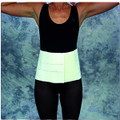 "8"" Lumbosacral Support with Insert Pocket SCO3080MDEA"