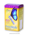 FreeStyle® Sterile Lancets