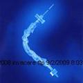 Ballard® Adult Trach Care® T-Piece BLD2205BX