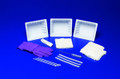 Tracheostomy Care Trays With Latex Gloves