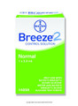 Bayer's BREEZE®2 Normal Control Solution
