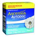 Ascensia Autodisc Strips 5 AMS3622CS