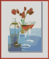 Tulips and Martini's