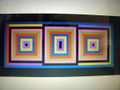 Black Light Magic - Just $.99 LEARN HOW TO HAND PAINT & CROSS STITCH in 1 Pattern!