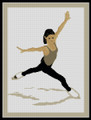 Ice Skater Simply Sasha
